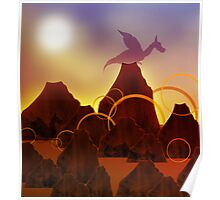 Dragon Hoard Poster