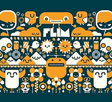 Flimsworld by flim