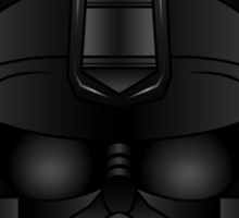 Optimus Vader Sticker