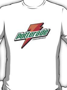 Potterade - Polyjuice Potion Harry Potter T-Shirt T-Shirt