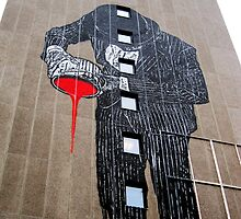 More Nick Walker, Bristol by buttonpresser