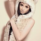 Polar Bear by Felice Fawn