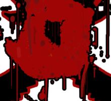 "***AWESOME*** Dark Brotherhood ""JOIN US"" Sticker"