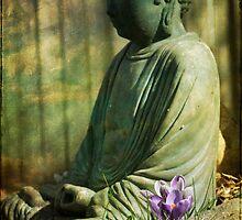Spring always comes by Lynn Starner