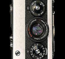rollei35 camera  by dennis william gaylor