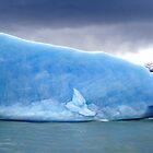 Iceberg, Calafate Argentina by Sue Ballyn