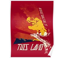 This Land (Before It All Went Wrong) Poster