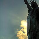 Statue of Liberty - HDR by CalumCJL