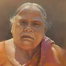 mother biswaal by biswaal