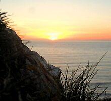 Summer Sun Rhossili. by ThePigmi