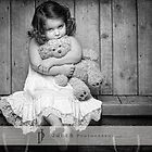 As Long as Teddy Comes Too....⧣1 by Jules  Photography LSWPP
