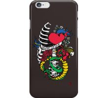 Rock from the Inside Out iPhone Case/Skin