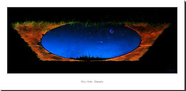 Sky Hole by Donuts