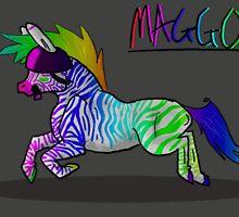 MAGGOTS by zebrasoncrack