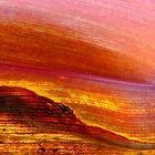 Desert Twilight by Kathie Nichols