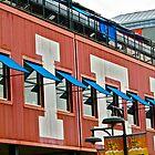 Pier 17 by MalinRawl