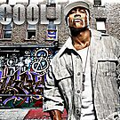Street Phenomenon - LL Cool J by TheDigArtisT