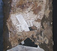 Barks of time - Les Ecorces du temps #6 by Pascale Baud