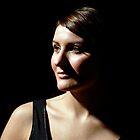 Portrait by rosie320d