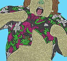 Goonies Chunk by CultureCloth