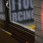 Window.  by cavan michaelides