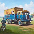 Fossett&#x27;s Circus AEC Militant by Mike Jeffries