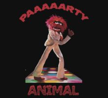 PAAAAAAAAARTY ANIMAL by marinasinger