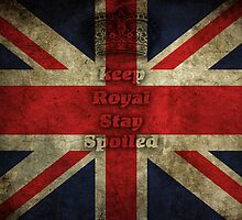 Keep Royal Stay Spoiled by NYork