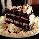 Ferrero Rocher Cake by rsangsterkelly