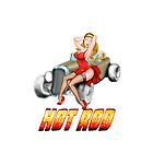 Hot Rod by Biker