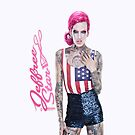Jeffree Star iPhone Case by GregtbH