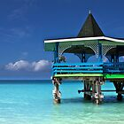 Antigua Beachtime by SeeOneSoul