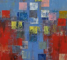 Crucifix by Michael Creese