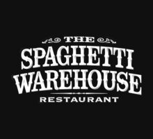 The Spaghetti Warehouse by 24hrArtyPeople