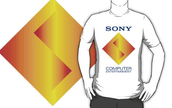 Playstation Computer Entertainment ! by Venum Spotah