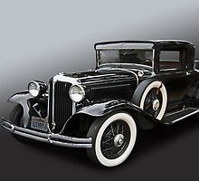 31 Chrysler 6 by WildBillPho