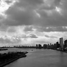 Down the East River by photographist