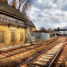 High Street Station by Paul Thompson Photography