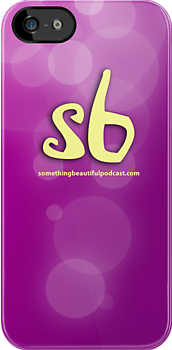 sbpodcast purple bubbles by jdblundell
