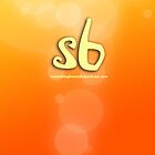 sbpodcast orange bubbles by jdblundell