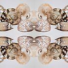 Quadruple Loop by Jay Reed