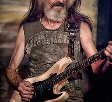 Old Rockers Never Die... by annibels