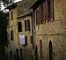 San Gimignano - Toscana by gluca