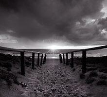 Narrabeen Sunrise by Jamie Nield