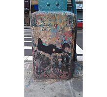 Jamaica Av at Woodhaven Boulevard Photographic Print