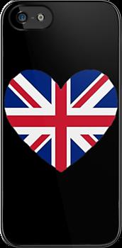 Union Jack Heart by xSadiax