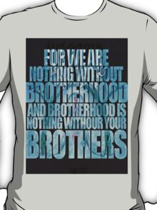 We Came As Romans-Brothers T-Shirt