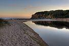 Cape Paterson • Victoria by William Bullimore