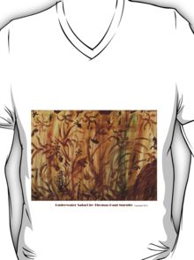Underwater Safari T-Shirt