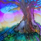 Tree of Life by MysticDragonfly